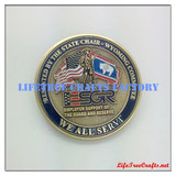 Military Coins 08